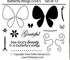 ButterflyWingsSample