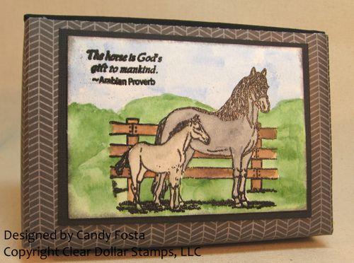 HorseHeritageCF