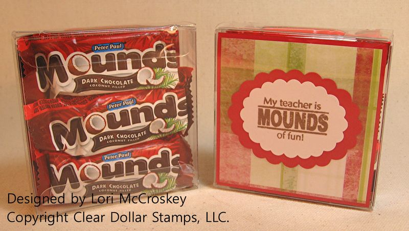 MoundsGift