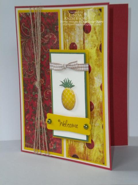 PineappleLA
