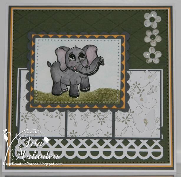 Sita-elephant