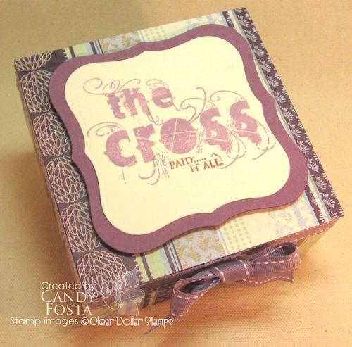 TheCrossCF1