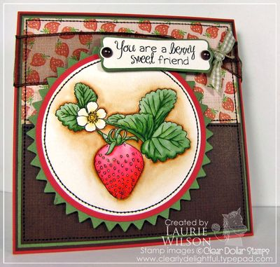 LittlestrawberryLW1