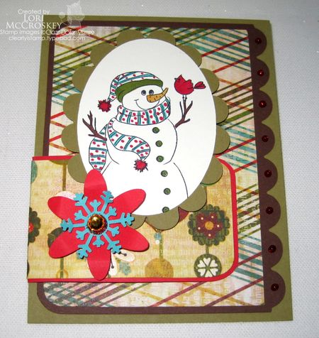 Jovial card 5