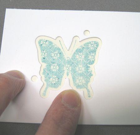 Butterfly die 3