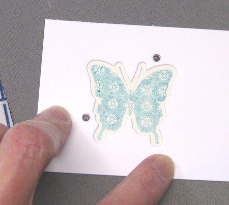 Butterfly die 4