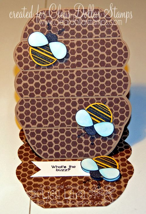 BeehiveCardTemplateSVGLL1