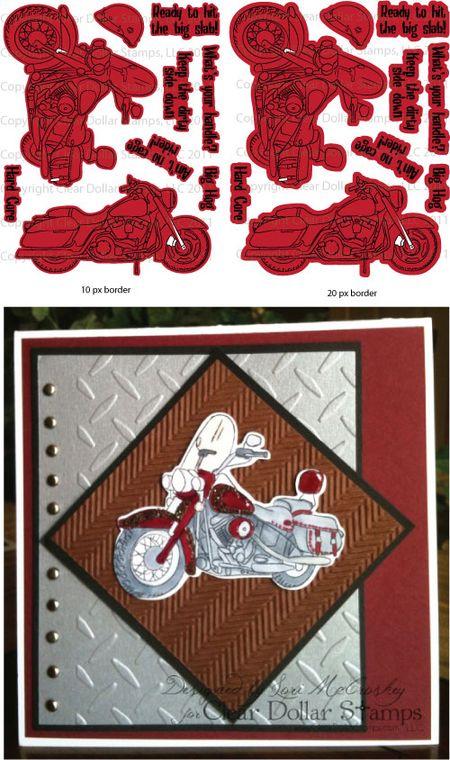 MotorcycleManiaSVGSample