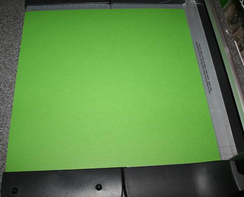 12x12 paper
