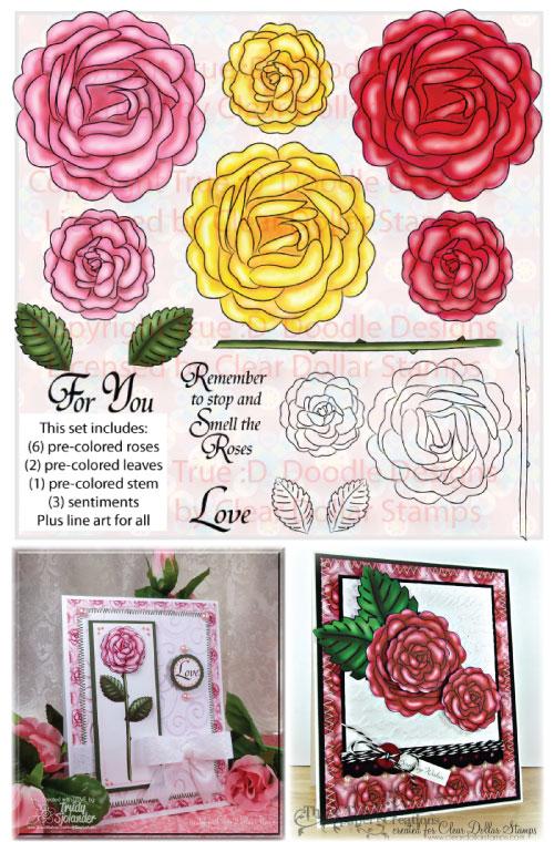 RosesToDieForDigiSample