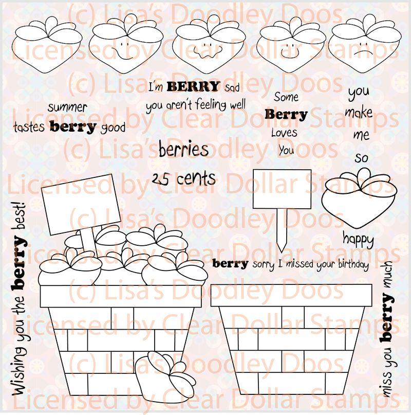 Berry Fun Promo Pic