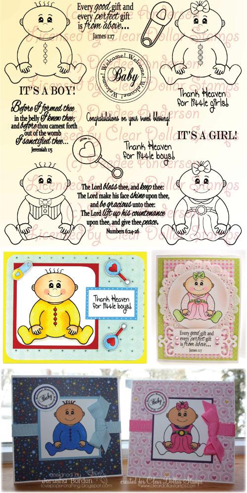 BabyBlessingsSample