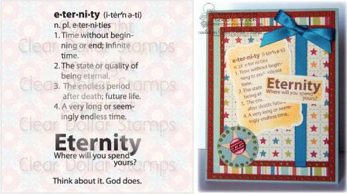 EternityDigiSample